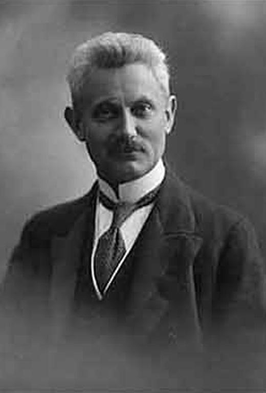 Egmont Harald Petersen (Kopenhagen 3.10.1860-5.8.1914)