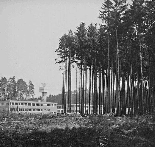 Grundstück im Riedenberg